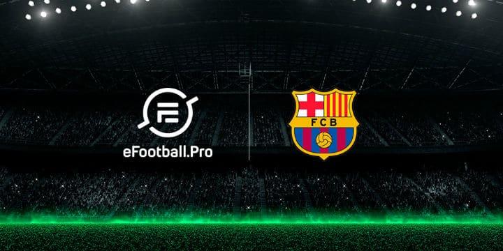 FC Barcelona e-sport