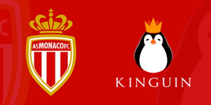 AS Monaco Team Kinguin