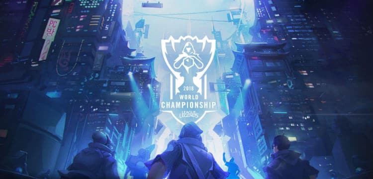 Betting World Championship League of Legends