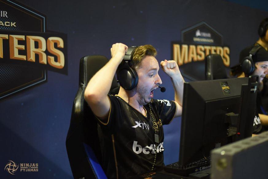 NiP Dreamhack Masters Stockholm